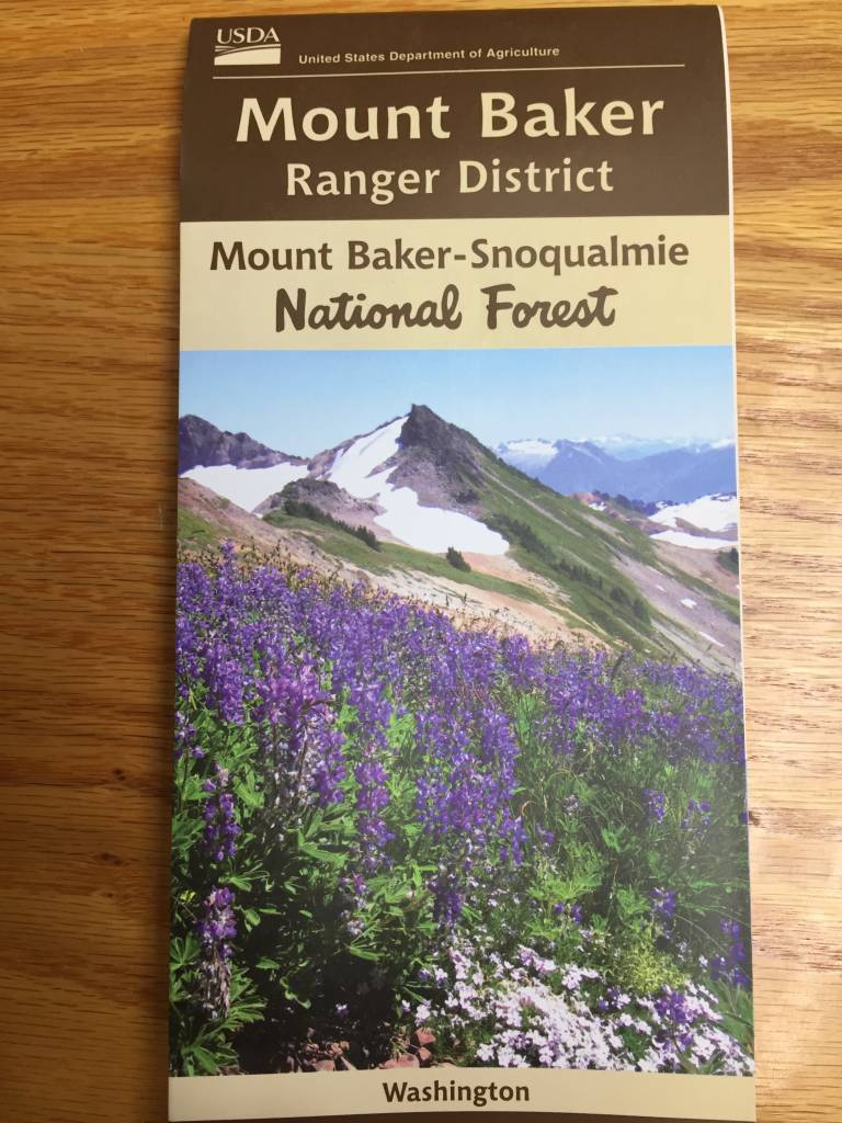 Mt Baker Ranger District