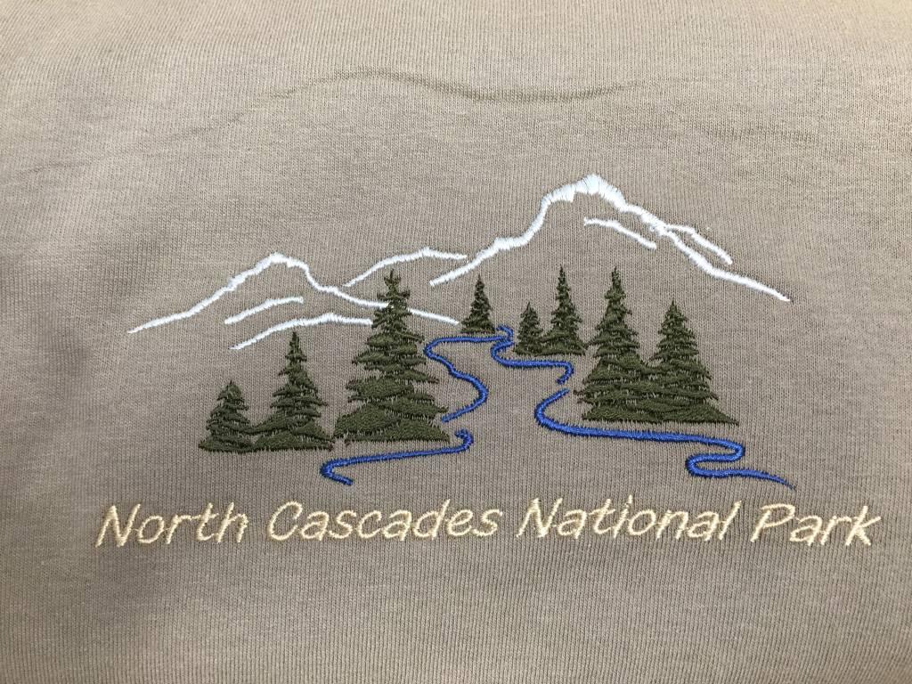 T Shirt NCNP Scene