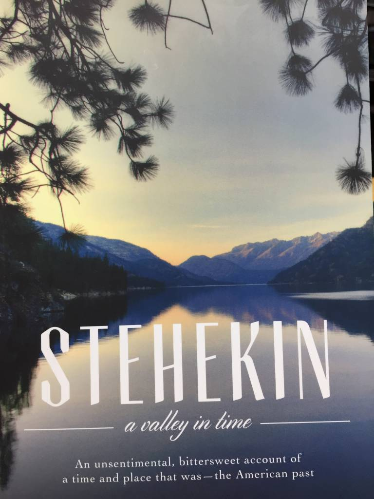 Stehekin A Valley in time