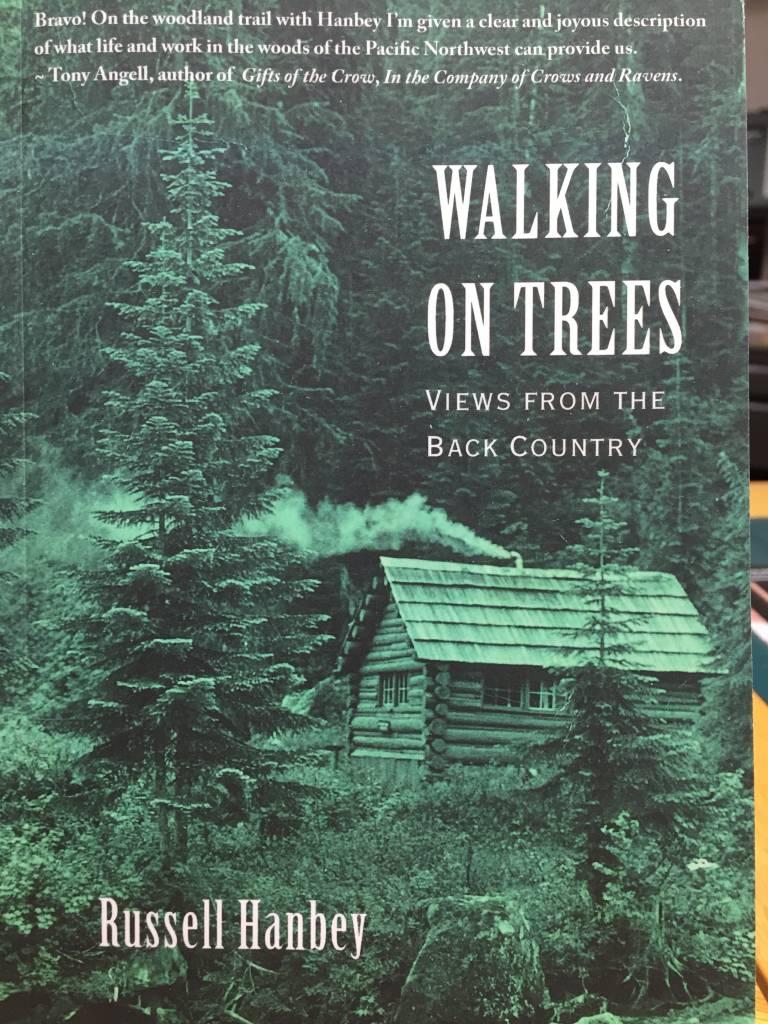 Walking on Trees