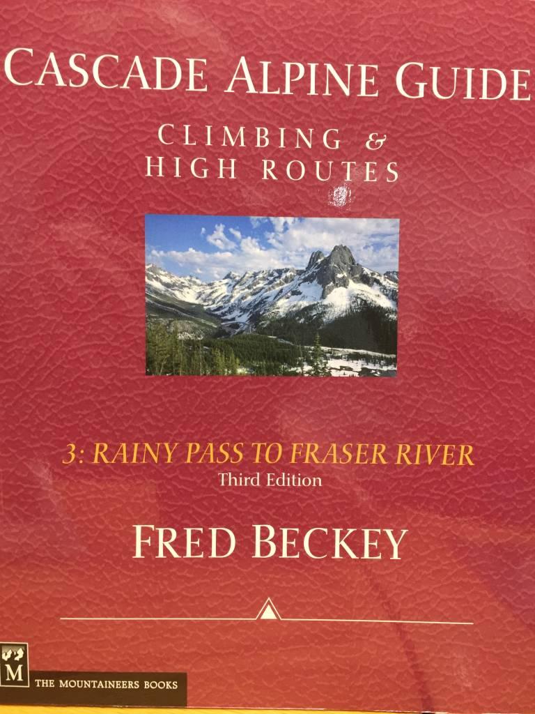Cascade Alpine V3 Red