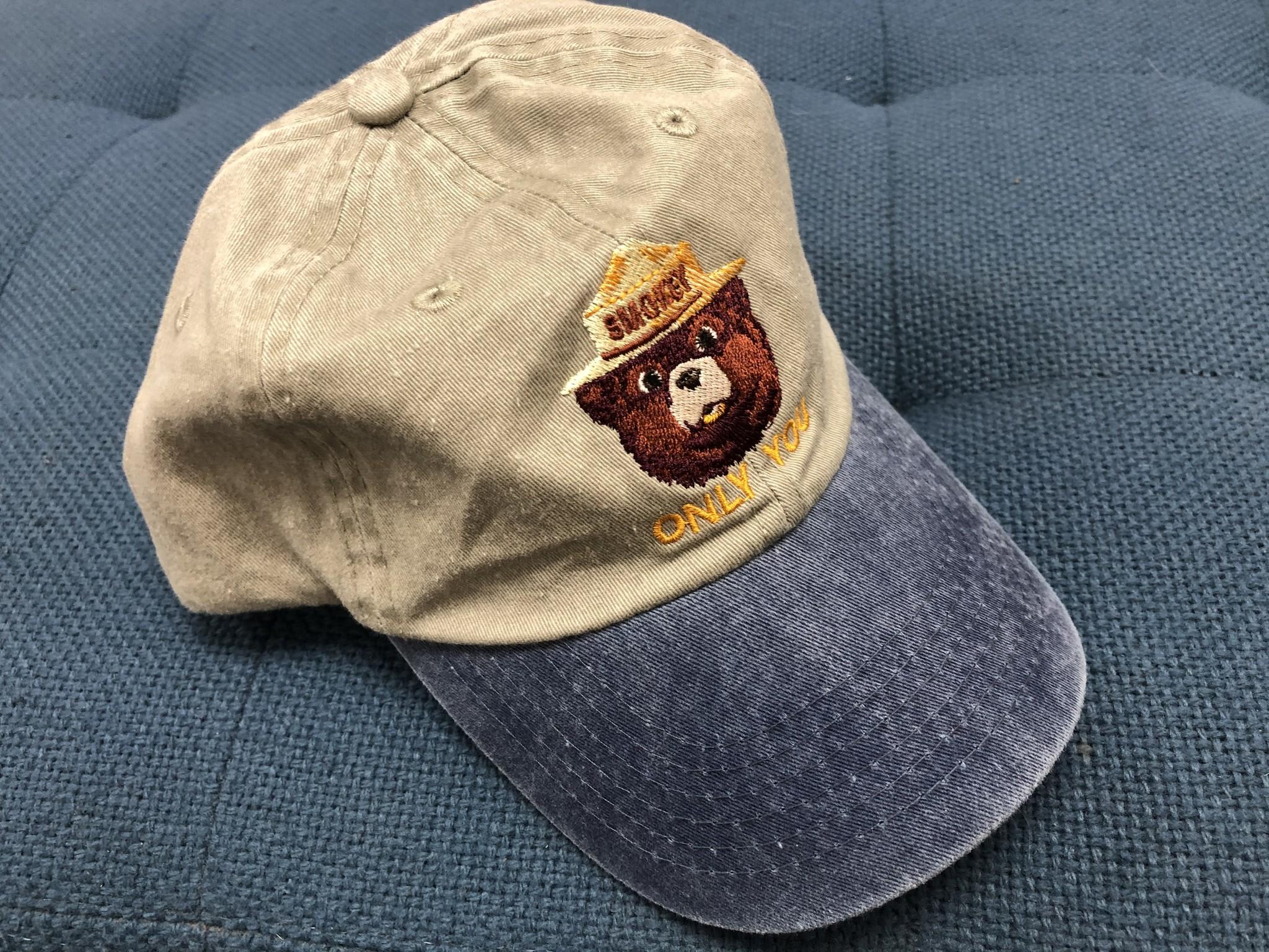 Hat Youth Smokey