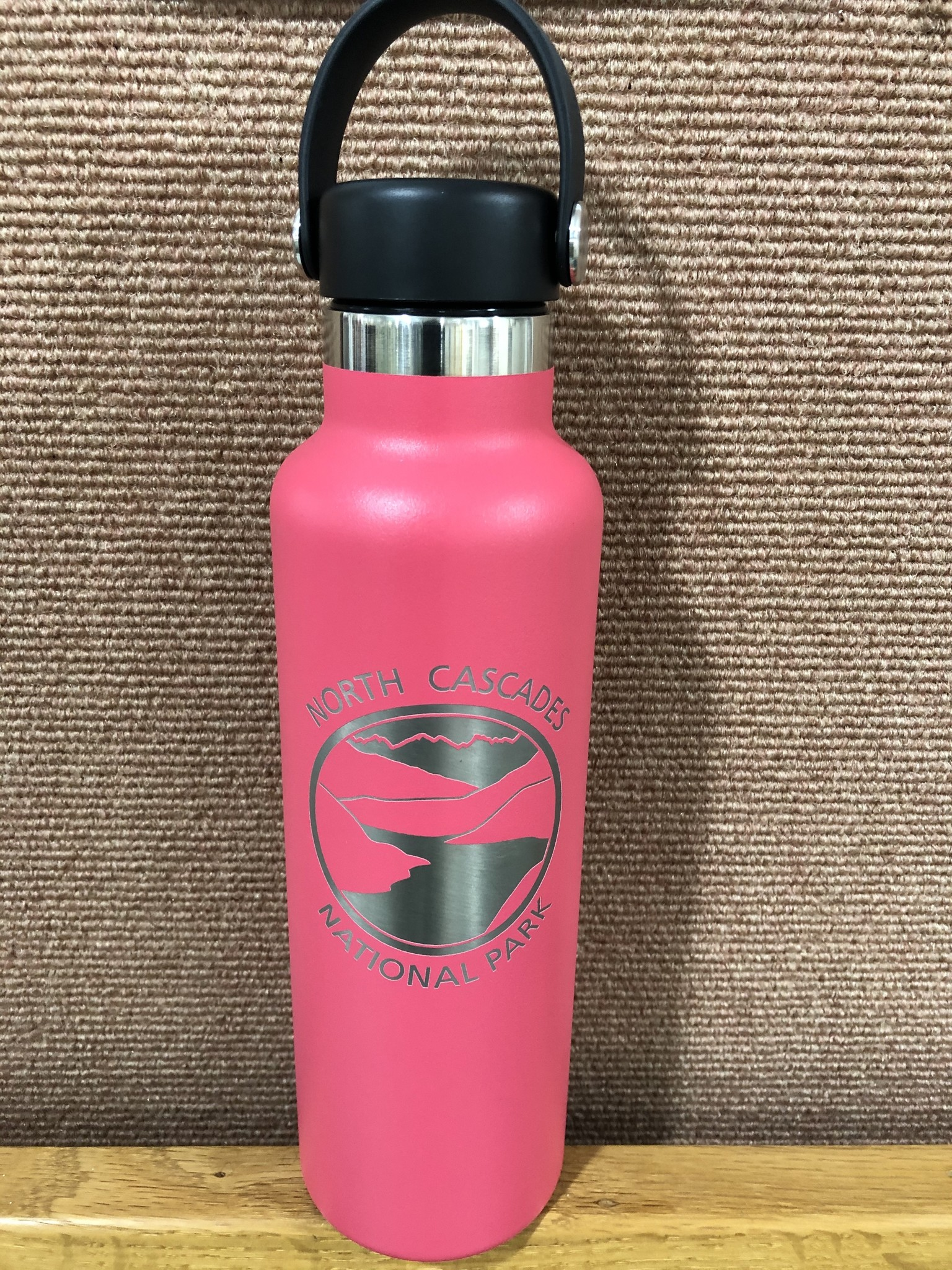 Hydro Flask Water Bottle NCNP Watermelon 21 oz