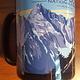 Mug NCNP Hiker 15 oz Black