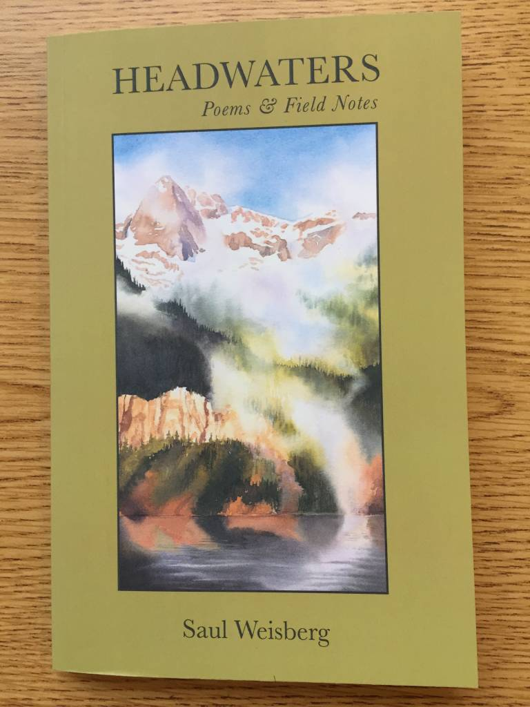Headwaters: Poems & Field Notes