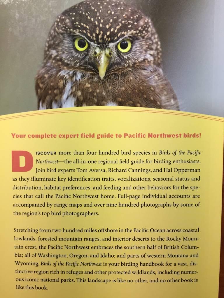 Birds of the PNW UW