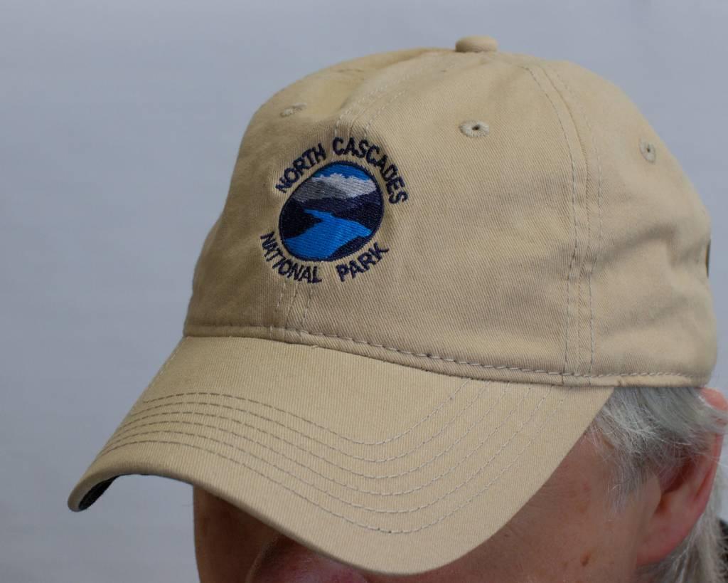 NCNP Hat Khaki