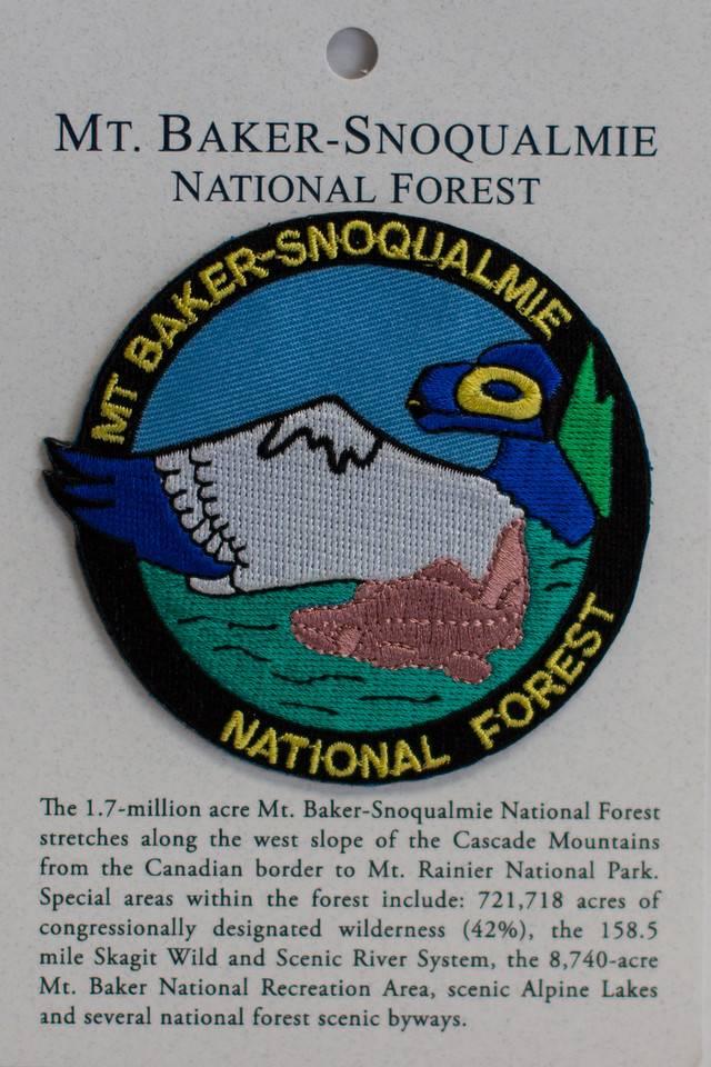 Mt Baker Snoqualmie Patch
