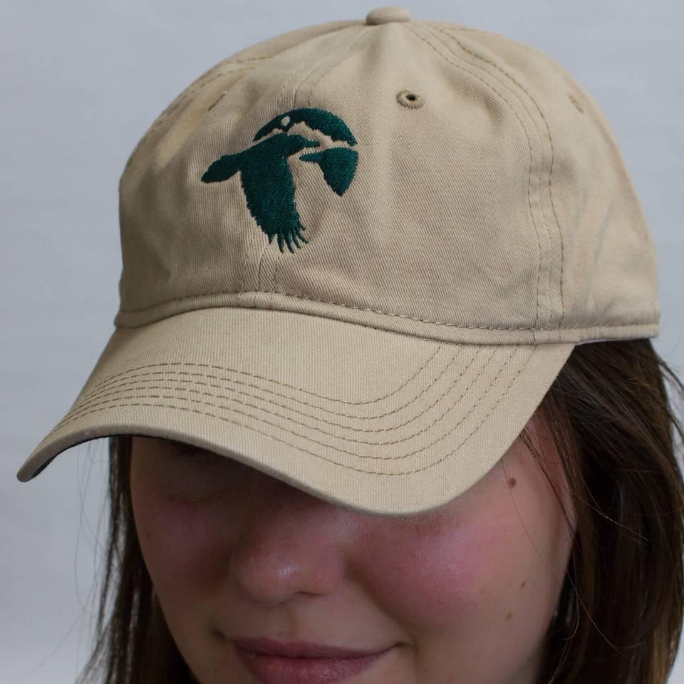 Hat NCI light khaki
