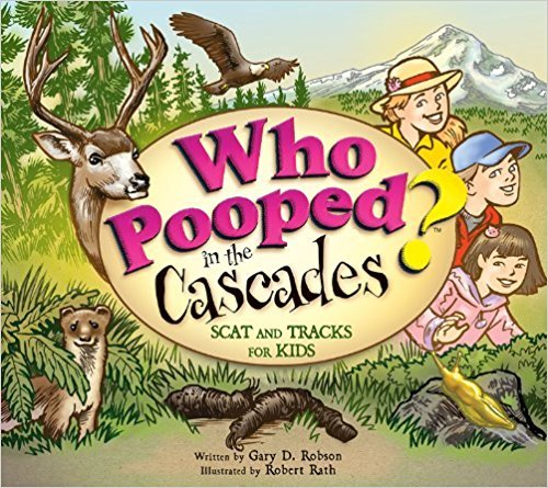 Who Pooped in the Cascades