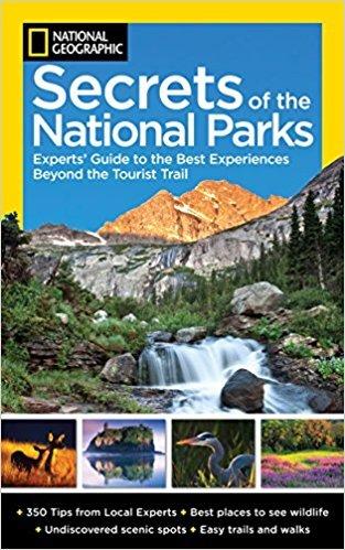 Nat'l Geo Secrets of the National Parks