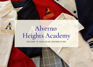Alverno Heights Academy - Sierra Madre, CA