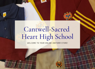 Cantwell Sacred Heart of Mary High School