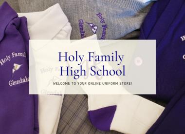 Holy Family High School - Glendale, CA