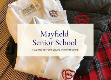 Mayfield Senior School