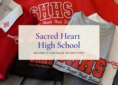 Sacred Heart High School College Preparatory - Los Angeles, CA