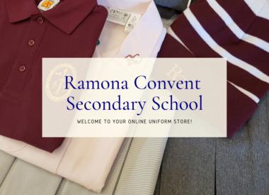Ramona Convent Secondary School