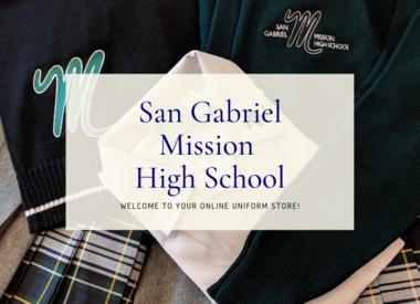 San Gabriel Mission High School