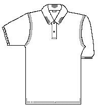 St. Philip Staff Polo