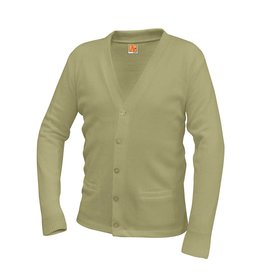 Alverno Height Academy Cardigan