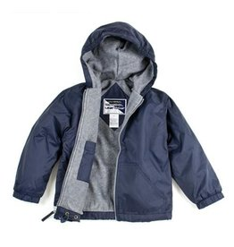 Immaculate Conception (IC) Rain Jacket