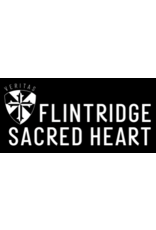 Flintridge Sacred Heart Nylon Outerwear Jacket