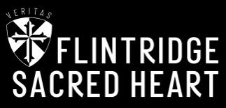 Flintridge Sacred Heart Nylon Outerwear Jacket