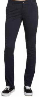 Straight Leg Pant Navy