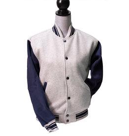 Mission High School (SGMHS) Varsity Jacket