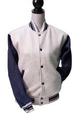 Alverno Varsity Baseball Jacket