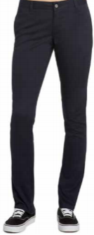 Cantwell Girls Slim Fit Pant