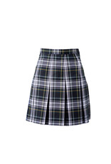 Mission (SGMHS) Box Pleat Skirt