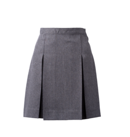 SHHS Four Pleat Skirt