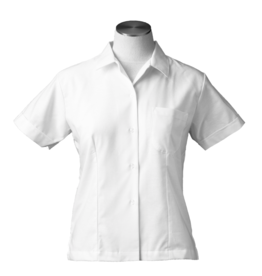 Ladies Fitted Oxford (5591)
