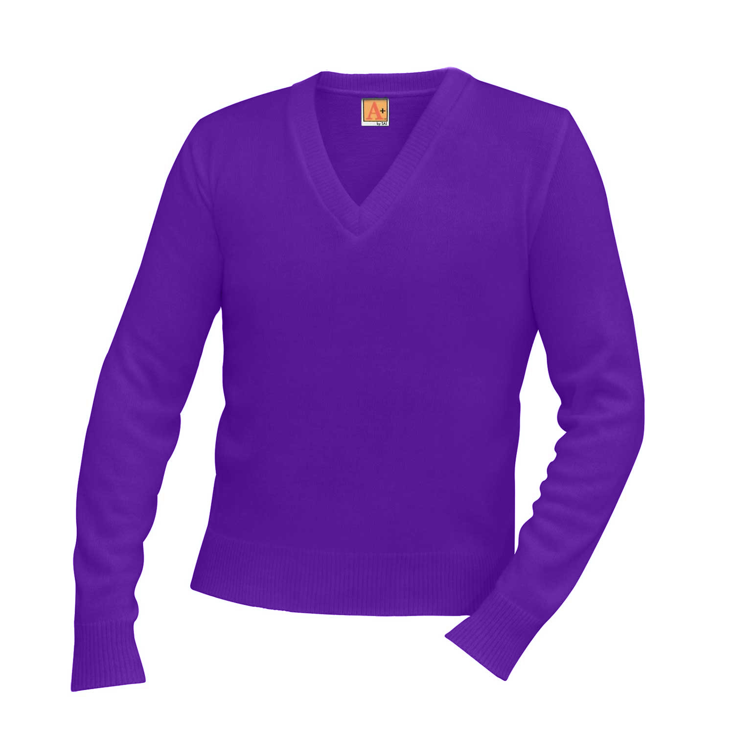 HFHS Pullover Sweater