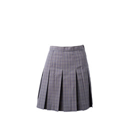 HF High School (HFHS) Plaid Skirt