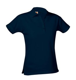 Mission (SGMHS) Fitted Polo