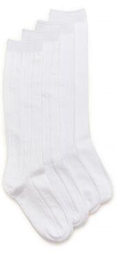 Dawn Knee High Sock (2-Pack) Navy