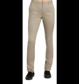 Straight Leg Pant Khaki