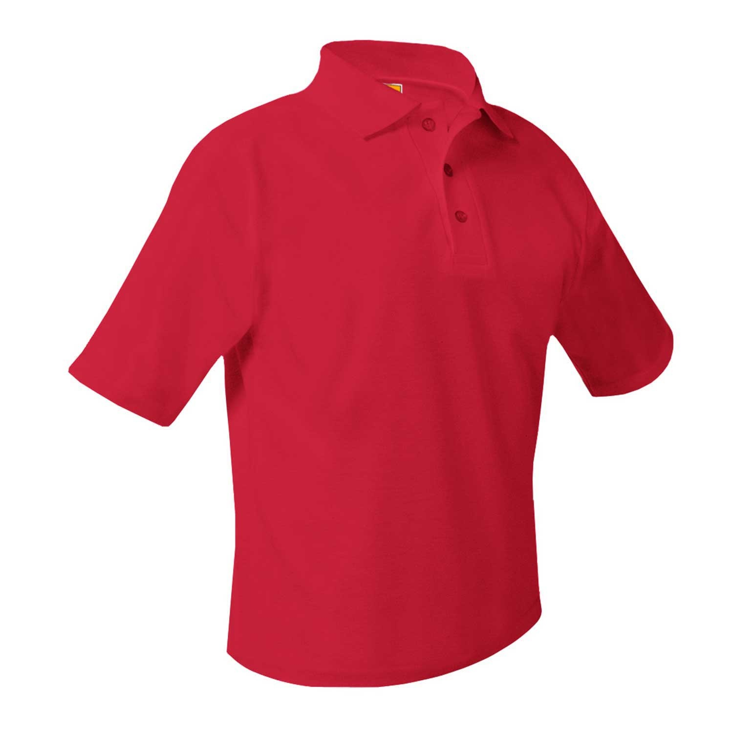 St. Philip Mens Polo