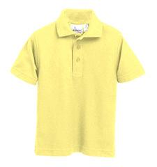 60% off - Holy Family Boys Polo (SALE)