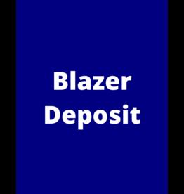 Blazer Deposit