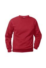 Sacred Heart School (SHS) Crew  Sweatshirt