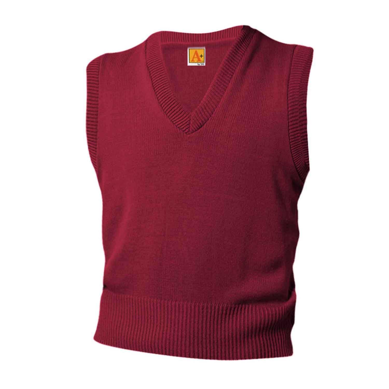 Vest Sweater (SHS) No Logo