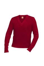 Pullover Sweater (SHS) No Logo