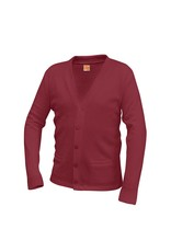 Cardigan Sweater (SHS) No Logo