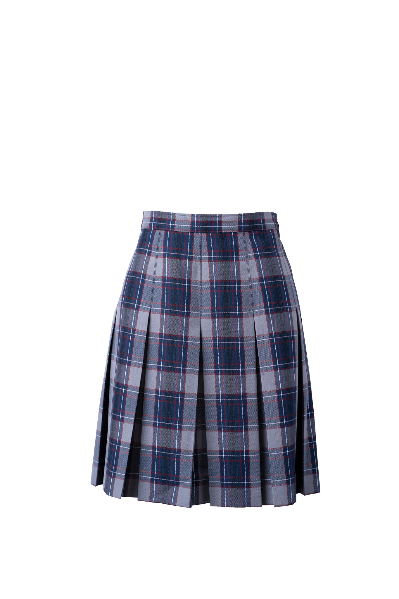 Sacred Heart School (SHS) Four Pleat Skirt