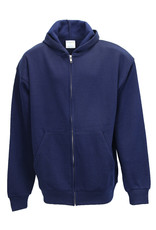 St. Anthony Zipper Sweatshirt
