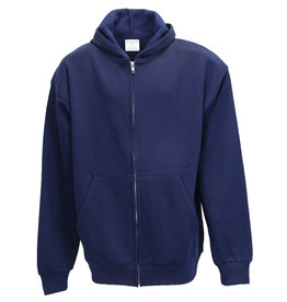 St. Anthony Zipper Sweatshirt