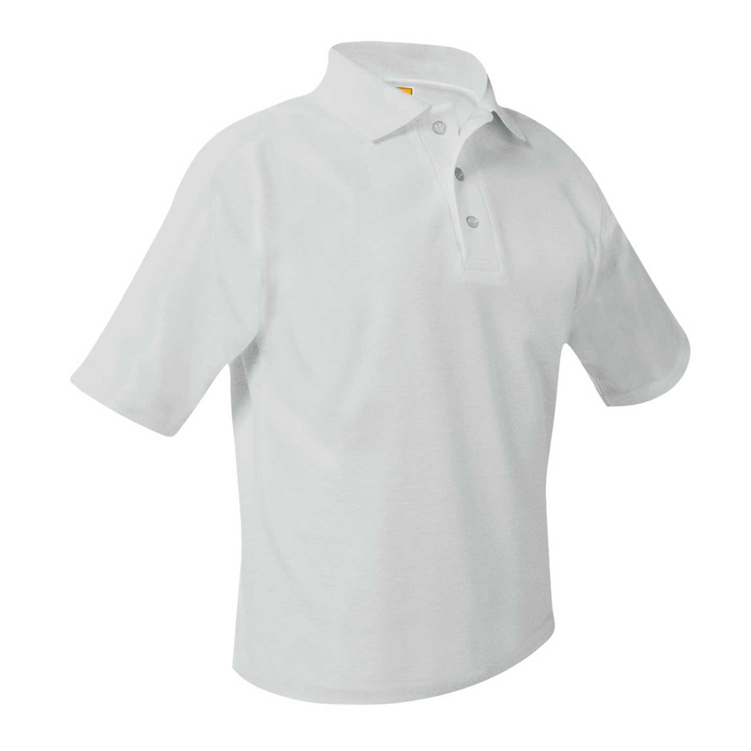 Assumption Catholic School Polo w/Logo
